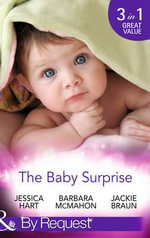 The Baby Surprise - Jessica Hart