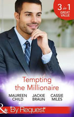 Tempting the Millionaire - Maureen Child