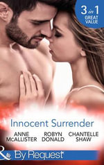 Innocent Surrender - Anne McAllister