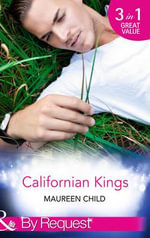 Californian Kings - Maureen Child