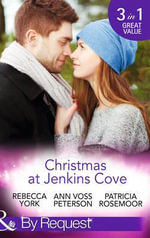 Christmas at Jenkins Cove : Mills & Boon by Request - Rebecca York