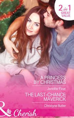 A Princess by Christmas - Jennifer Faye