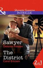Sawyer - Delores Fossen