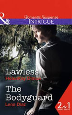Lawless : Mills & Boon Intrigue - HelenKay Dimon