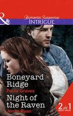 Boneyard Ridge : Mills & Boon Intrigue - Paula Graves