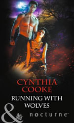 Running with Wolves - Cynthia Cooke