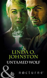 Untamed Wolf - Linda O. Johnston