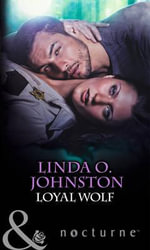Loyal Wolf - Linda O. Johnston