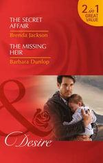 The Secret Affair - Brenda Jackson