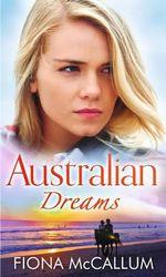 Australian Dreams - Fiona McCallum