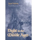 Night in the Middle Ages - Jean Verdon