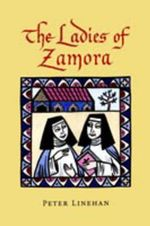 The Ladies of Zamora - Peter Linehan