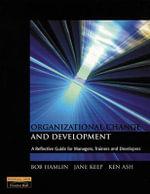 Organisational Change and Development - Bob Hamlin