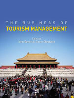 The Business of Tourism Management : Sports Marketing - Simon Chadwick