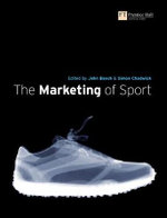 The Marketing of Sport - Simon Chadwick