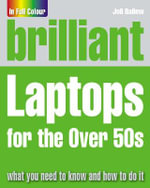 Brilliant Laptops for the Over 50s - Joli Ballew