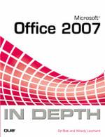 Microsoft Office 2007 in Depth - Ed Bott