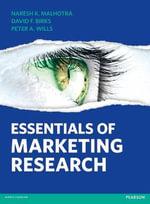 Essentials of Marketing Research - Naresh K. Malhotra