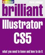 Brilliant Illustrator CS5 - Steve Johnson