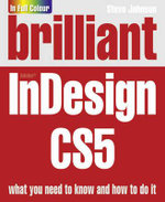 Brilliant InDesign CS5 - Steve Johnson