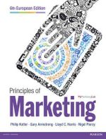 Principles of Marketing : An Introduction - Philip Kotler