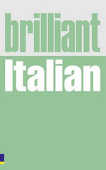Brilliant Italian Pack : With Audio CD-ROM
