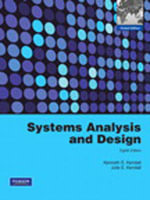 Systems Analysis and Design - Kenneth Kendall