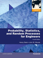 Probability and Random Processes with Applications to Signal Processing : International Version - Henry Stark
