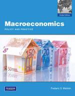 Macroeconomics : Policy and Practice - Frederic S. Mishkin
