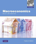 Macroeconomics with MyEconLab : Global Edition - Frederic S. Mishkin