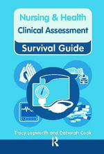 Clinical Assessment : Clinical Assessment - Tracy Lapworth