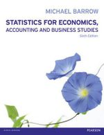 Statistics for Economics, Accounting and Business Studies - Michael Barrow