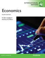 Economics with MyEconLab - R. Glenn Hubbard