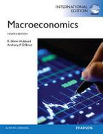 Macroeconomics with MyEconLab : International Editions - R. Glenn Hubbard