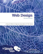 Web Design in Simple Steps - Joe Kraynak