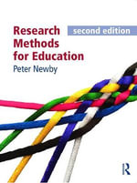 Research Methods for Education - Peter Newby