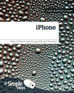 iPhone in Simple Steps - Joli Ballew