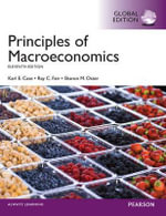Principles of Macroeconomics, Plus MyEconLab with Pearson Etext - Sharon M. Oster