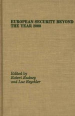 European Security Beyond the Year 2000 : Great Commanders of the Modern World Since 1600