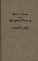 Arms Control and European Security