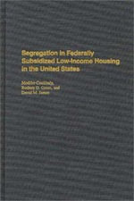 Segregation in Federally Subsidized Low-Income Housing in the United States : Praeger Series in Political Economy - Modibo Coulibaly