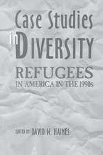 Refugees in America in the 1990s : A Reference Handbook