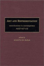 Art and Representation : Contributions to Contemporary Aesthetics :  Contributions to Contemporary Aesthetics