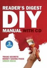 DIY Manual - Jo Bourne