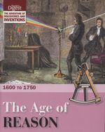 The Age of Reason : 1600 to 1750 : Reader's Digest : The Adventure of Discoveries and Inventions