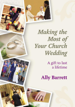 Making the Most of Your Church Wedding - Ally Barrett