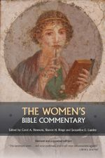 The Women's Bible Commentary : Revised and Expanded Edition
