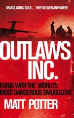Outlaws Inc. - Matt Potter