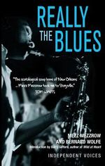 Really the Blues - Mezz Mezzrow