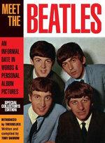 Meet the Beatles - Tony Barrow